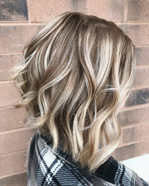 15 Bronde Hair Color Ideas That Flatter Any Skin T