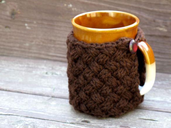 My Cup of Tea | Patrones de punto, Tejido de punto y Tazas