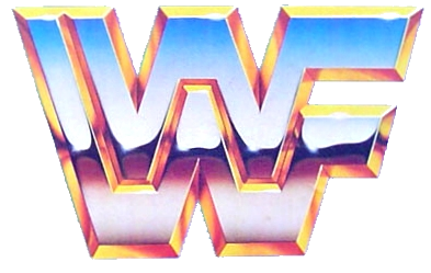 Wwf Logo 1984 1997 Wwf Wwf Logo Wrestling