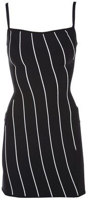 7a89e6514cc ShopStyle  Hervé Léger Vintage Vintage stretch dress