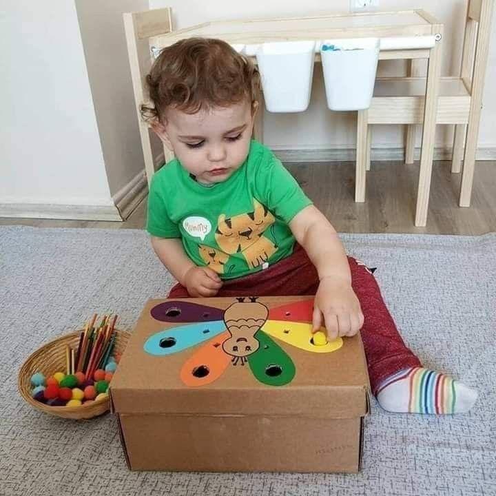 Spielzeug Fã R Behinderte Selber Machen