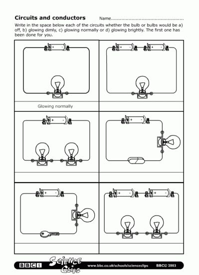 1000 Images About Electricity Electric Circuit