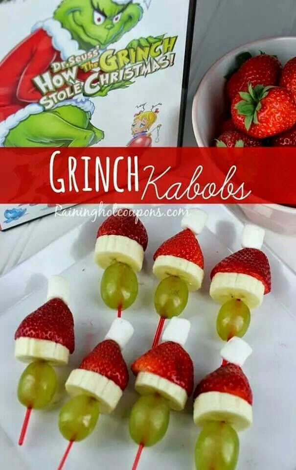 Childrens Christmas Party Ideas Part - 49: Find Yummy And Festive Christmas Party Food Ideas For A Delish Holiday  Part. From Cute Santa Hotdog Socks To Sweet Marshmallow Pops, Celebrate The  Holiday ...