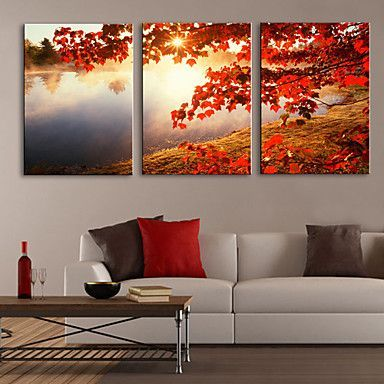 Canvas set classic realismthree panels horizontal print wall canvas set classic realismthree panels horizontal print wall decor for home decoration sciox Images