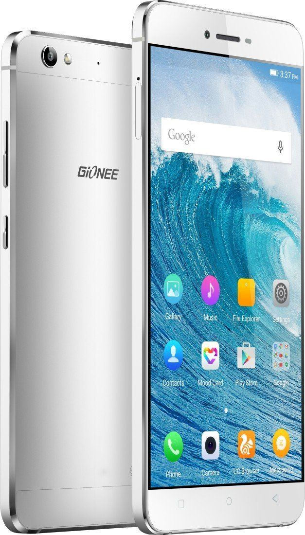 30fbfe81c0d Buy Gionee S6 Price in Amazon