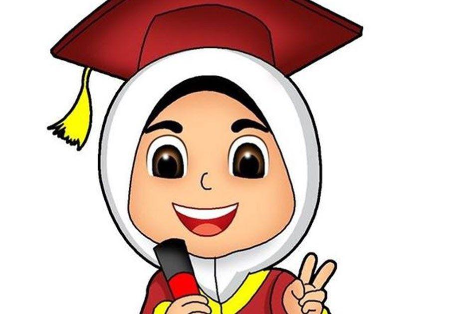 Menakjubkan 30 Gambar Kartun Orang Berhijab Cantik 1000 Gambar Kartun Muslimah Cantik Bercadar Kacamata Download Kartun Gambar Kartun Kartun Kartun Hijab