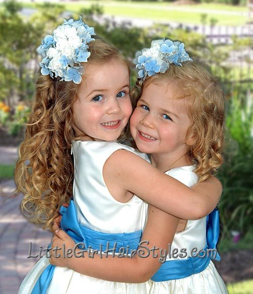 Cool 1000 Images About Hair Styles For Little Girls On Pinterest Hairstyle Inspiration Daily Dogsangcom