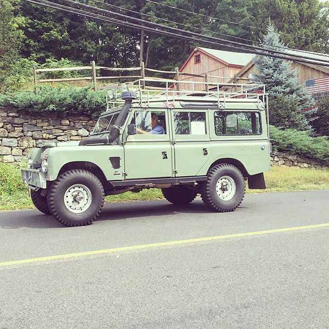 Landrover Defender Land Rover Series 109: Land Rover 109 Serie III SW Bugeye. Nice For Me. Lobezno