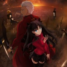 Fate/stay night: Unlimited Blade Works Full Tập
