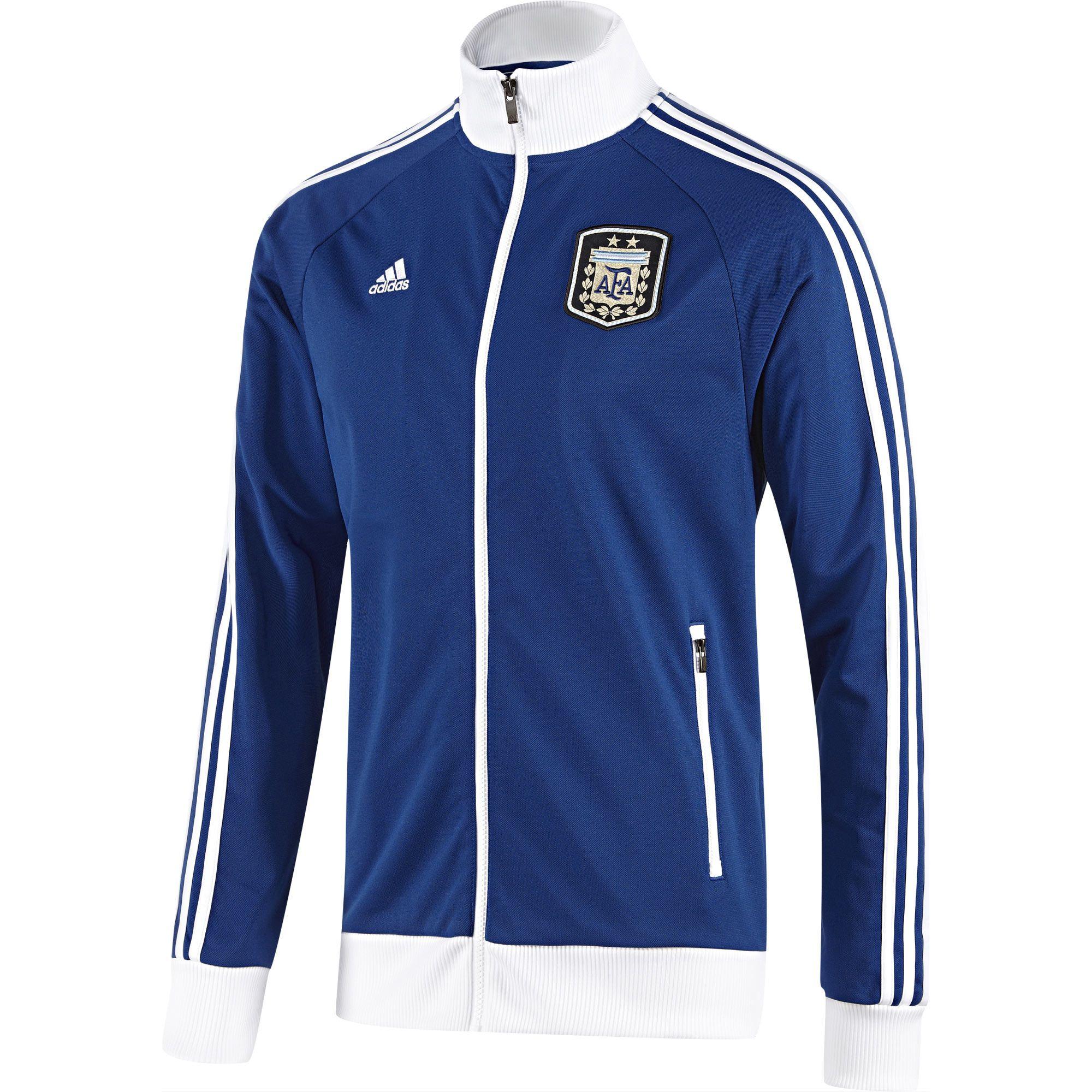 573834f0ab4d3 adidas Chaqueta Argentina AFA