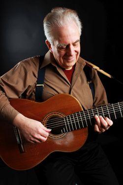 Dusty Strings - Guitar Workshops