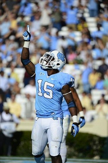 Kihs Unc Year In Review Tar Heel Comeback Player Of The Year