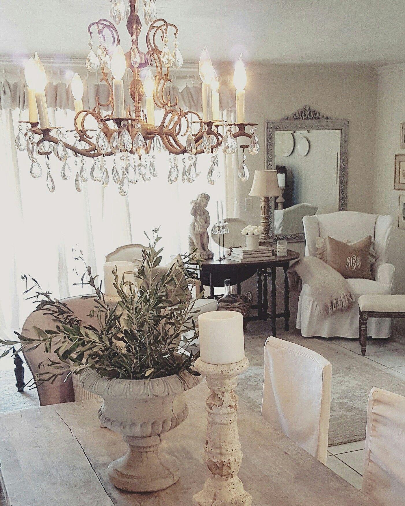 Pin by Jodi on ~Beautiful~ | Pinterest | French country interiors ...