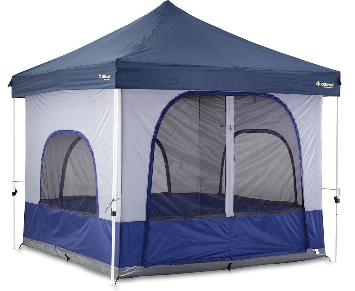 Oztrail Gazebo Tent Attachment  sc 1 st  Pinterest & Oztrail Gazebo Tent Attachment   http://web2review.info ...
