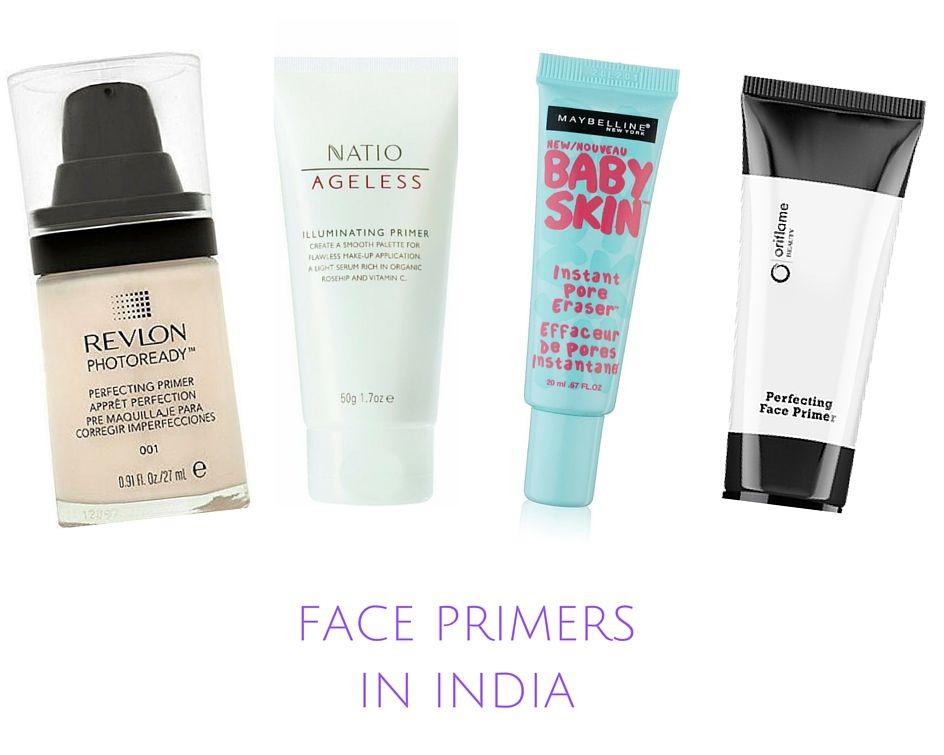 11 Best Primers For And Combination Skin Best Makeup Primer
