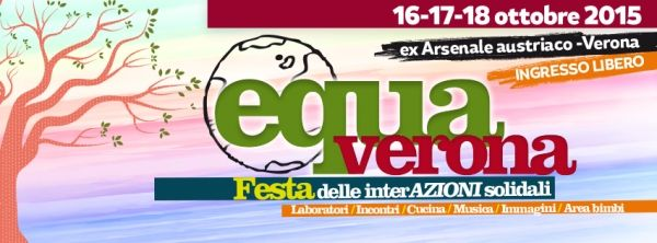 EQUAVERONA ALL'EX ARSENALE DI VERONA