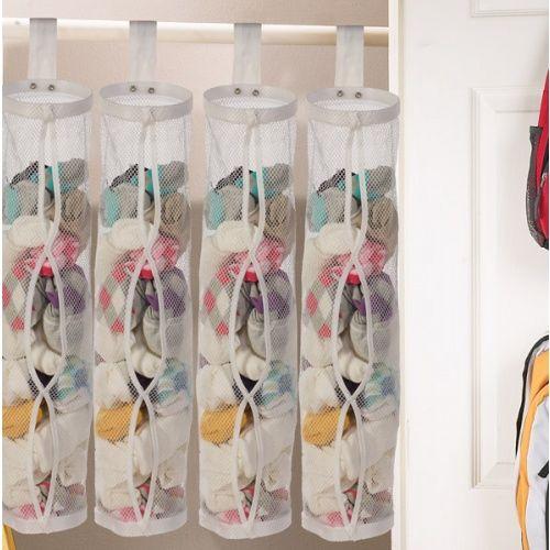 Sock Storage Need This Organize Diy Clothes Storage