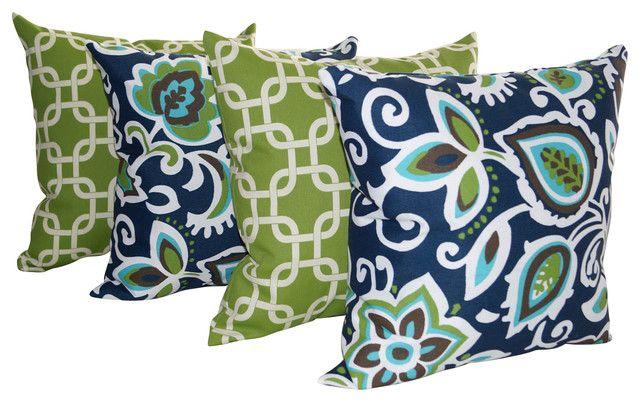 Blue Patio Cushions | Gpsneaker.com