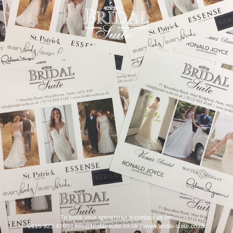Pin By Bridal Suite Nottingham On Our Boutique