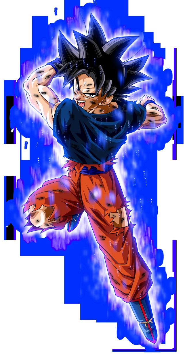 Son Goku Ultra Instinto Herido Kii By Jaredsongohan On Deviantart Dragon Ball Super Goku Anime Dragon Ball Super Dragon Ball