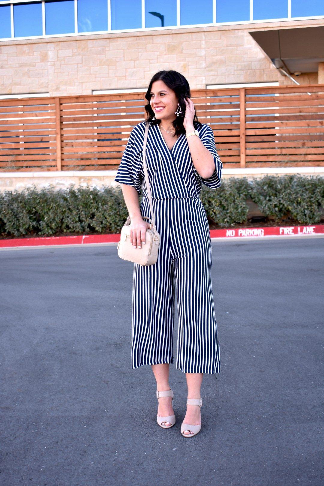 Spring into Stripes | Fashion Bloggers | Fashion, Spring ...