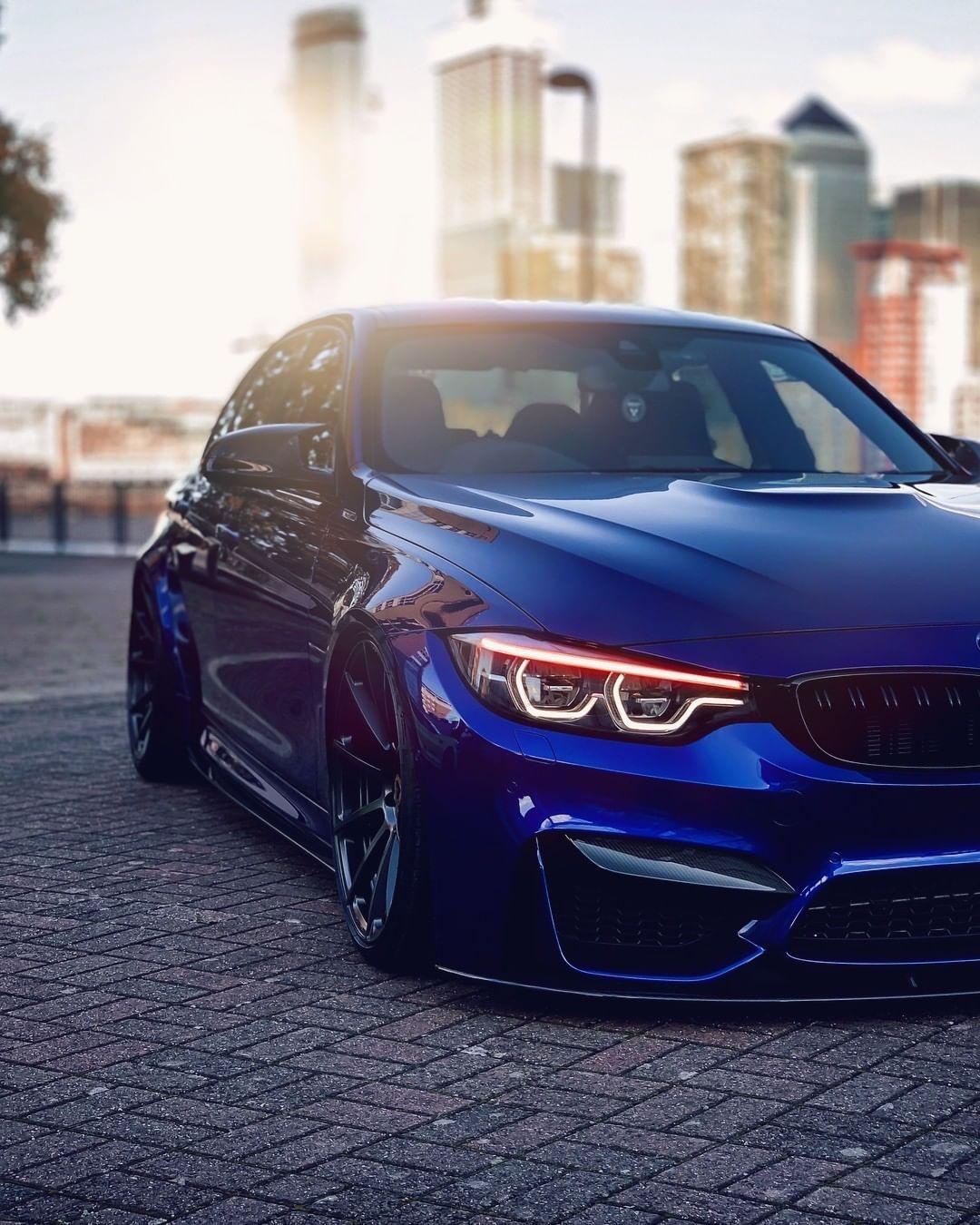 Pin En Otomo BMW Car