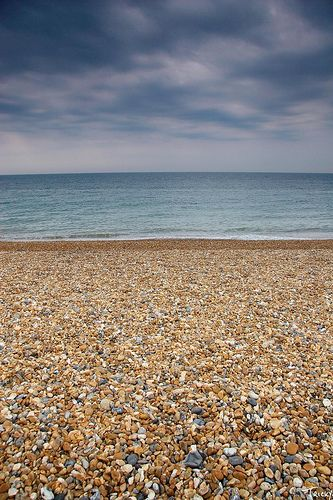 Brighton Beach England