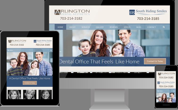 Arlington Dental Aesthetics And South Riding Smiles Www Arlingtondentalaesthetics Com Dental Aesthetics Dental Medical Websites