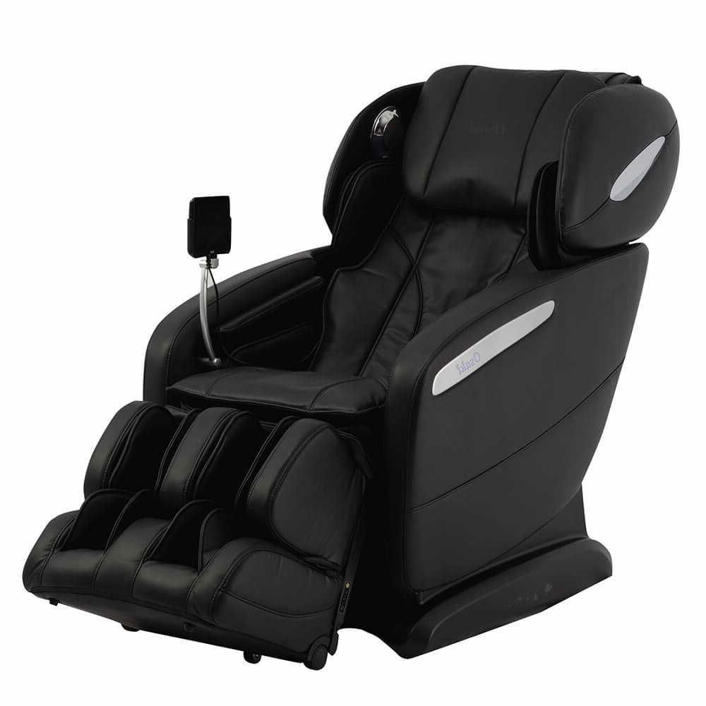 osaki os-4000xt massage chair for sale