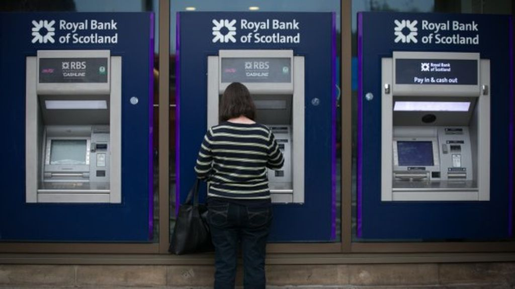 Rbs Blames Legacy Issues For 2bn Loss Royal Bank Things To