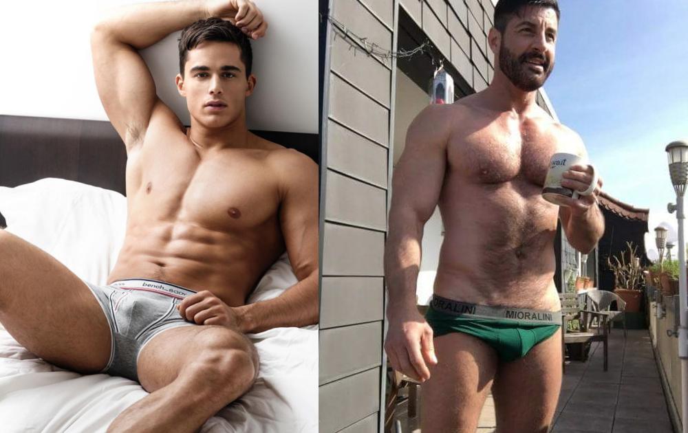 hombres maduros gay www pajilleros com
