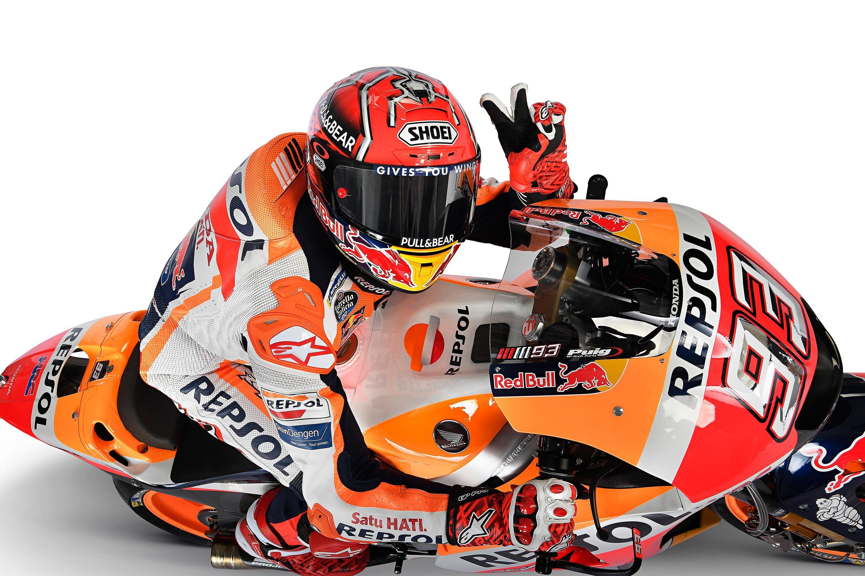 Media Hukum Indonesia Marquez To Stay At Repsol Honda In 2019 And 2020 Marc Marquez Motogp Marquez