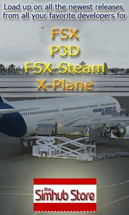 Pin by omsandiya on Microsoft Flight Simulator X, Lockheed