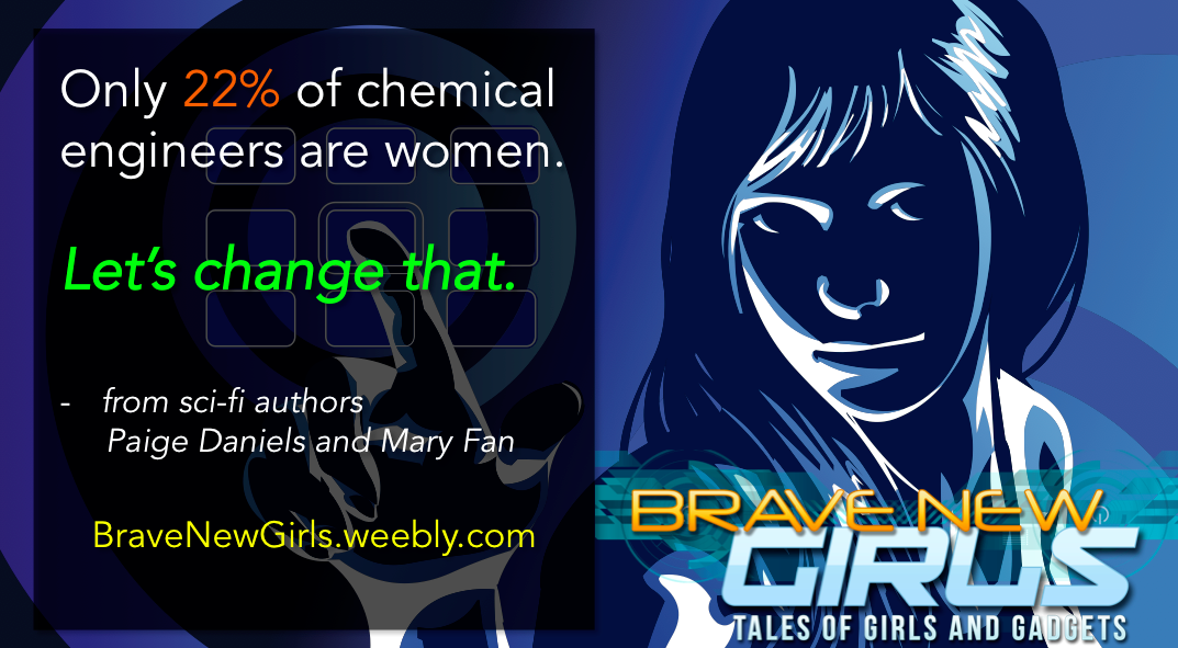 Check out our website: bravenewgirls.weebly.com