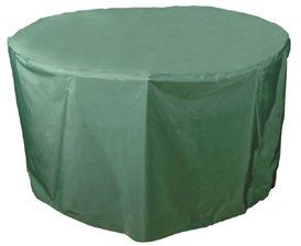Bosmere C540 Round Table Cover 40 Inch Diameter Mystorehome Com Stay At Home And Shop Round Patio Table Round Table Covers Outdoor Furniture Covers