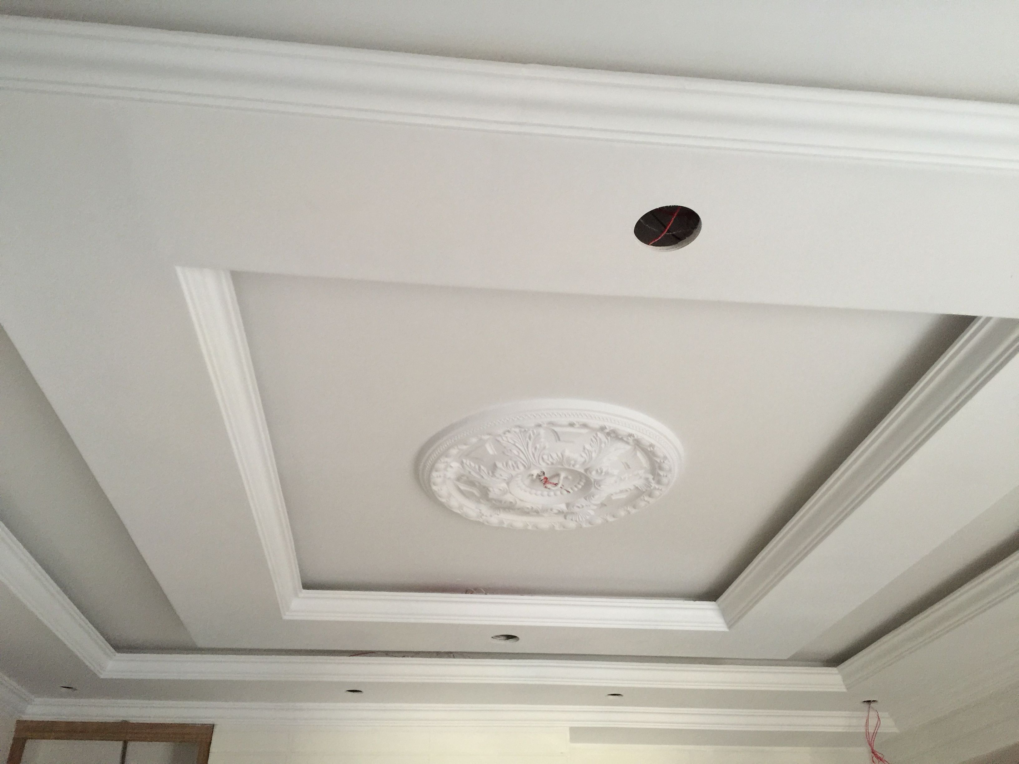 Manufacturer Of Gypsum False Ceiling Gypsum Ceiling