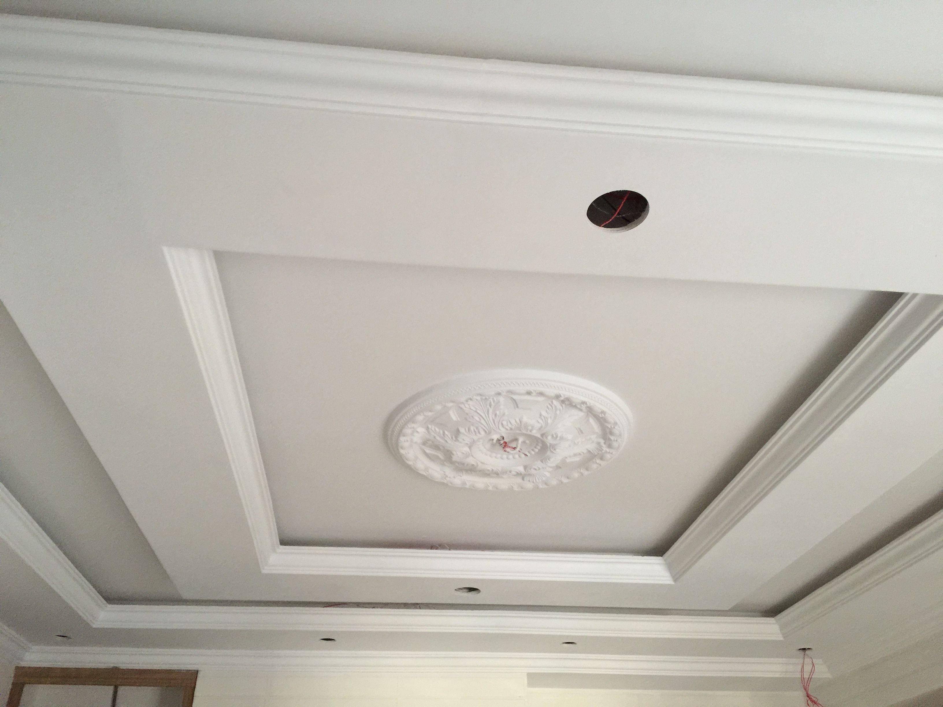 Manufacturer of Gypsum False ceiling - Gypsum Ceiling ...