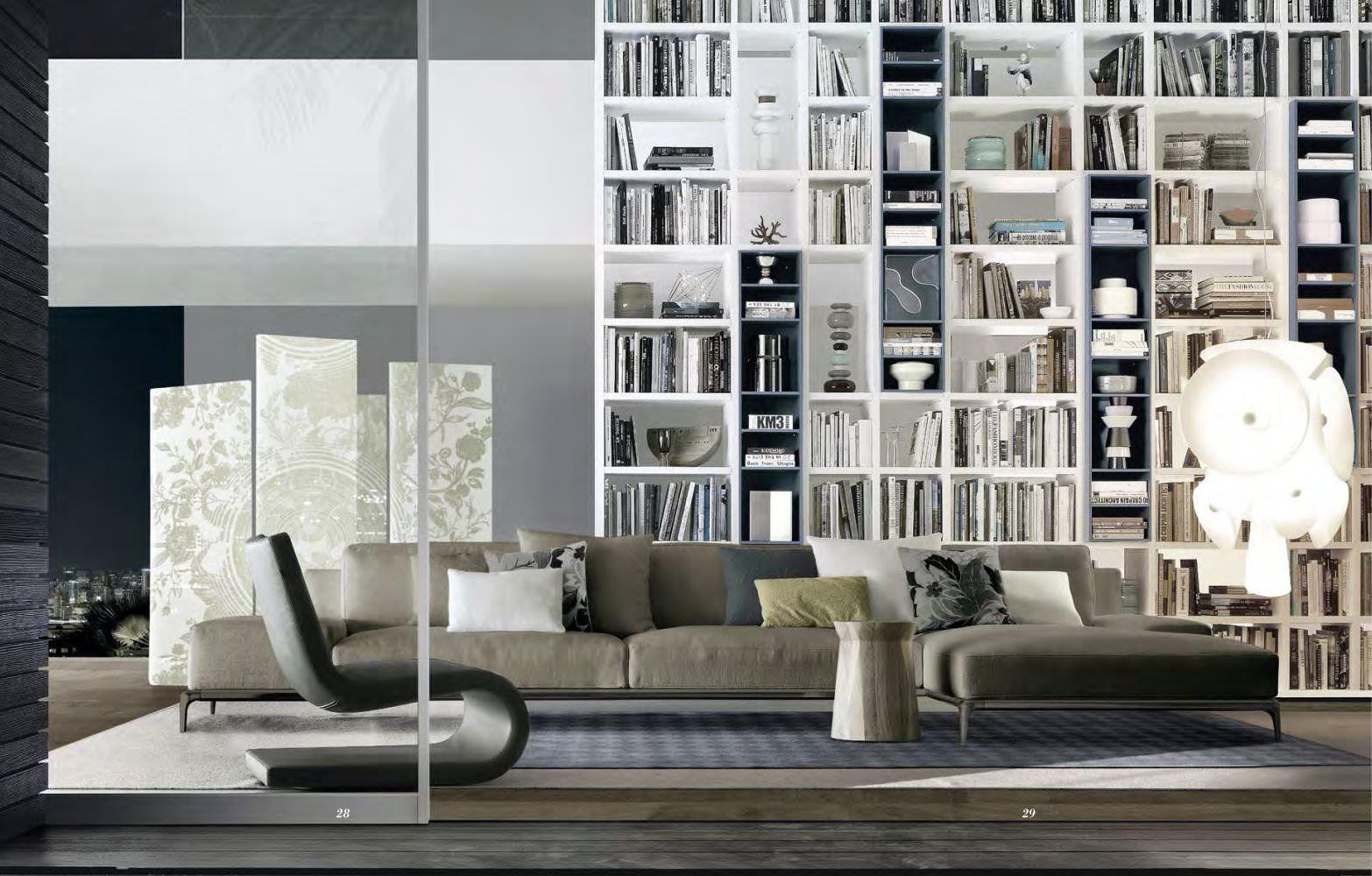 poliform  sofas-collection