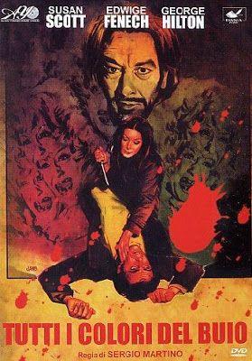 El señor de los bloguiños: Todos los colores de la oscuridad (1972) de Sergio...