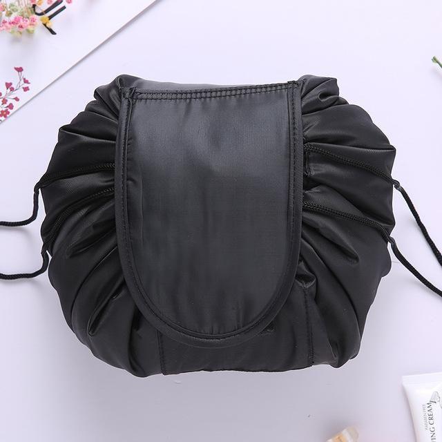b3135d9afd4c Quick Makeup Bag. 😍MAGIC WRAP MAKE-UP BAG😍 - Grand Happy Store Travel ...