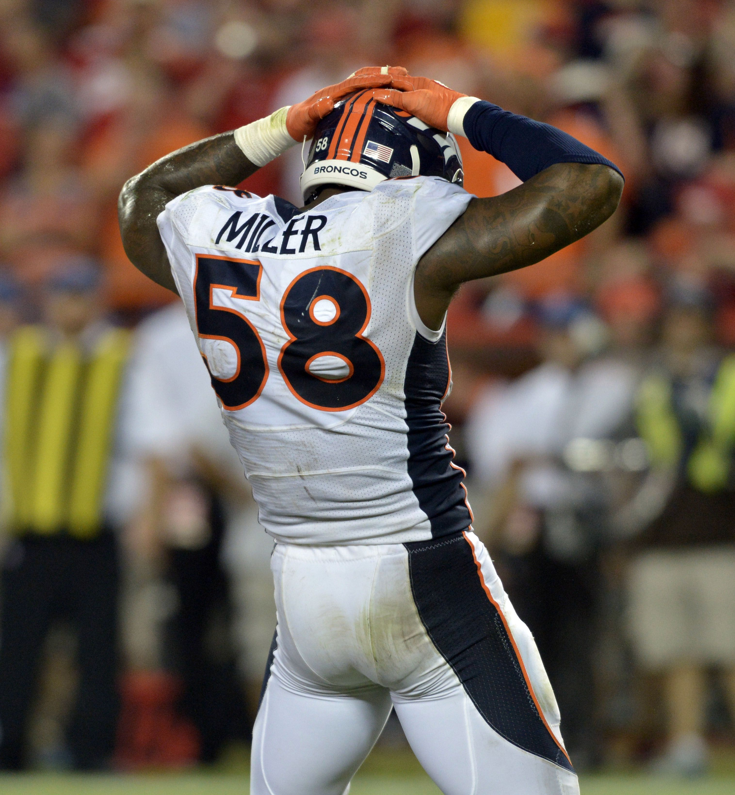 Pin on Von Miller