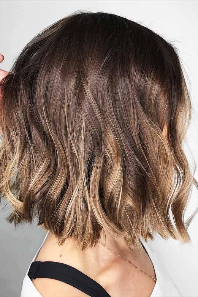 21 Trending Balayage Hair Ideas To Try This Season Pinterest