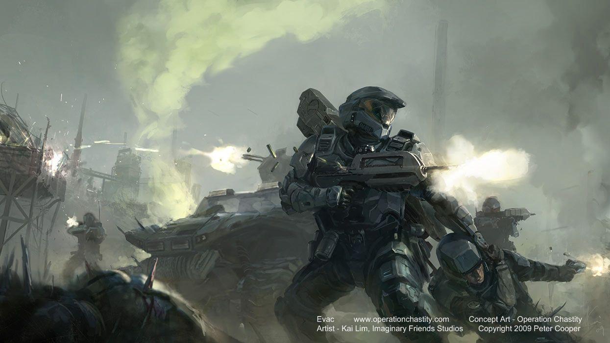 Epingle Par Robert Watts Sur Geek Avec Images Les Arts Halo Wallpaper Arriere Plan