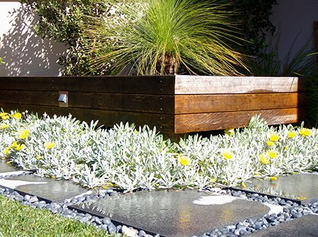 Joanne Green | Mona Vale Project | Courtyard Garden, Urban Garden, Outdoor  Dining,