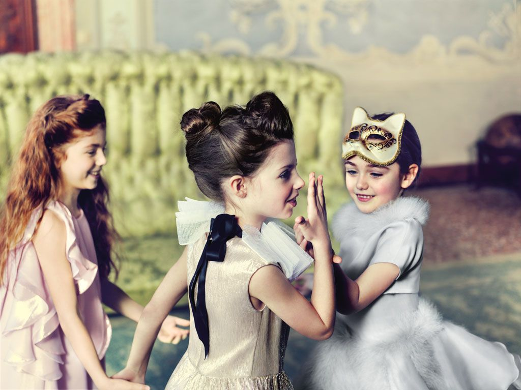 ZsaZsa Bellagio – Like No Other  Little Girl Glam   ideas for photo ... 9de62031aa7