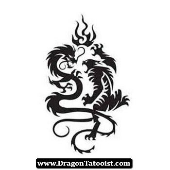 Kung Fu Tattoos Tiger And Dragon 06 - http ...