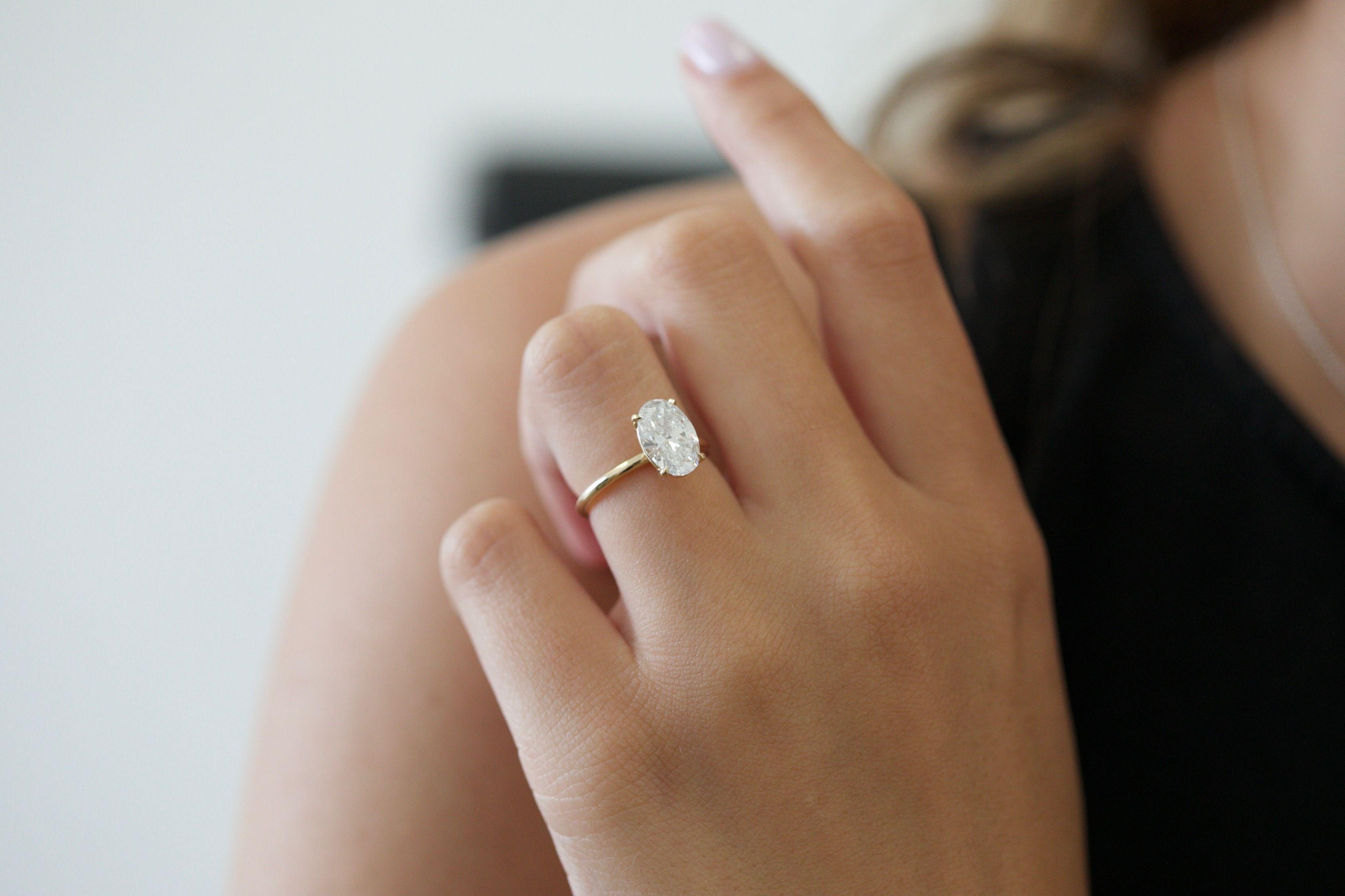 Pin On Ring
