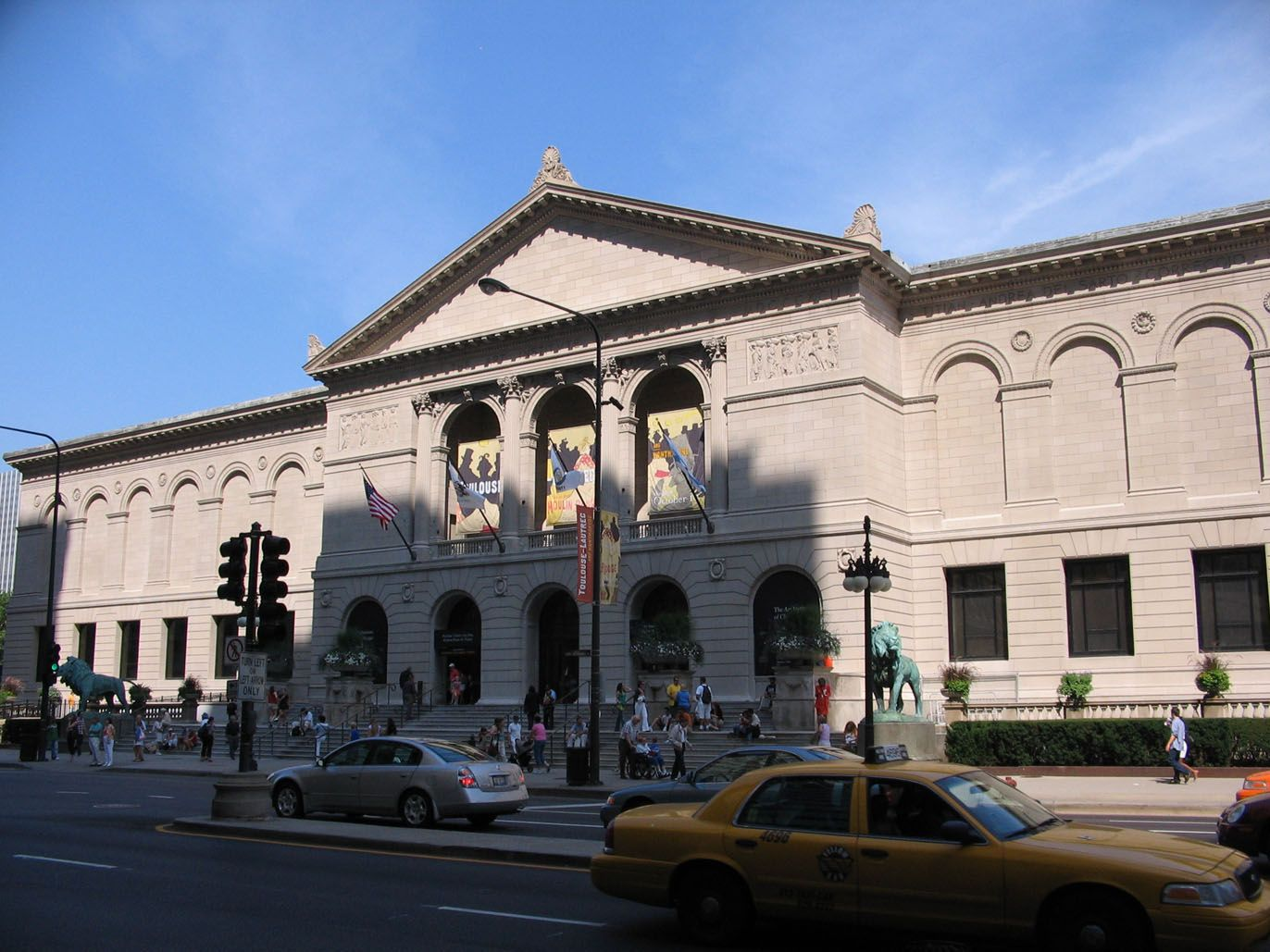 Art Institute Of Chicago Usa