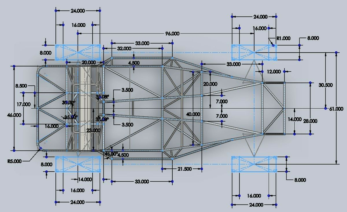 Pin By Fatal Nite On Tube Chassis Design Kit Cars Go