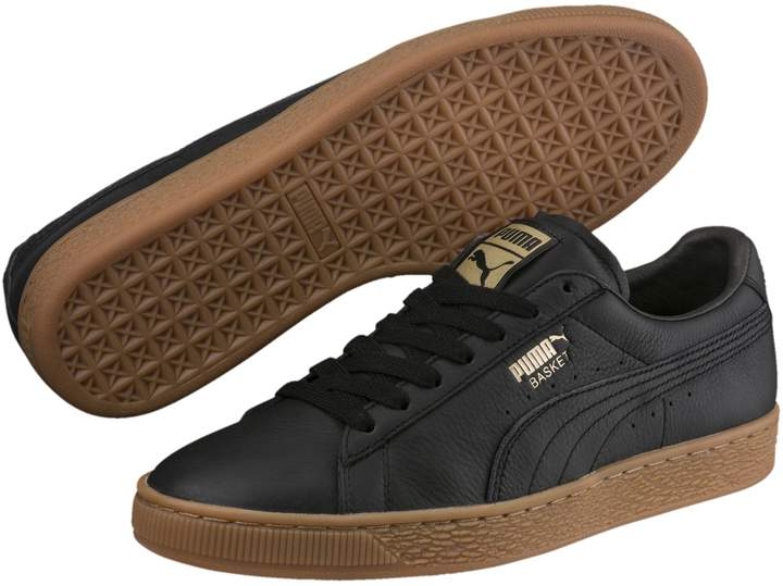 372059b752 Basket Classic Gum Deluxe | Products in 2019 | Puma basket classic ...